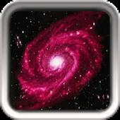 Kosmos Galaxy 3D Free