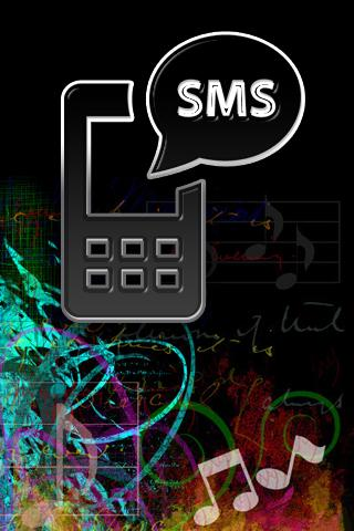 3D Cool SMS Ringtone - screenshot