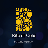 Bits of Gold Mycelium Wallet