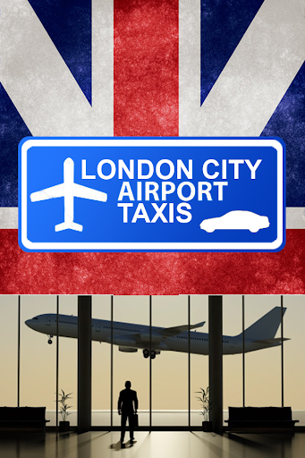 【免費交通運輸App】London City Airport Taxis-APP點子