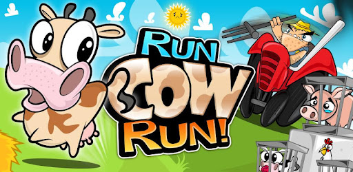 Run Cow Run 1.35