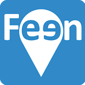 Feen - Friends locator