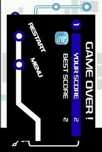 Subway Lite: Retro Line Game - screenshot thumbnail