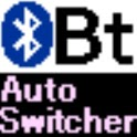 Bluetooth Automatic Switcher icon
