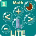 First Grade Math Lite