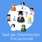 Test Vocacional UAJMS
