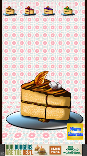 Cake Design Yummie