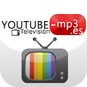 TDT Youtube-mp3 TV icon