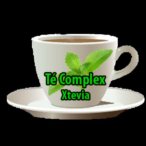 Té Complex 生活 App LOGO-APP試玩