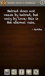 Buddha Quotes & Buddhism Free!- screenshot