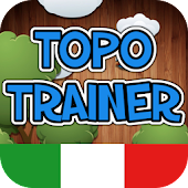 TopoTrainer IT - Geography