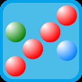Color Balls (Lines) Free