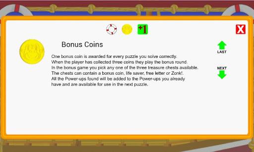【免費拼字App】Sink Word Pirate Schooner-APP點子