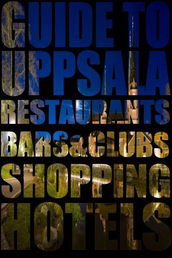 InfoUppsala