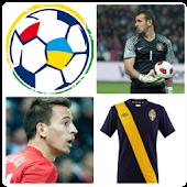 EURO2012 RaPiCa