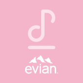 melotweet par evian
