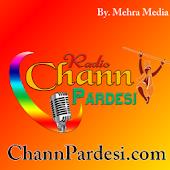 Chann Pardesi Live Radio