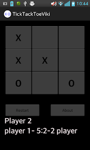 Tick Tack Toe by Vildan Tursic- screenshot thumbnail