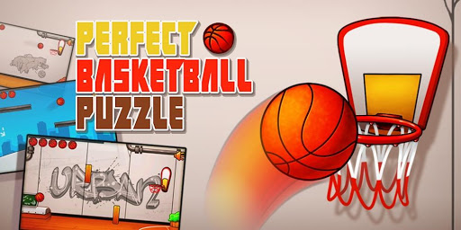 Perfect Basketball Puzzle