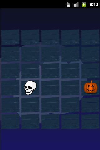 Halloween Match'em - screenshot