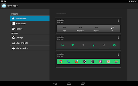 Power Toggles v5.5