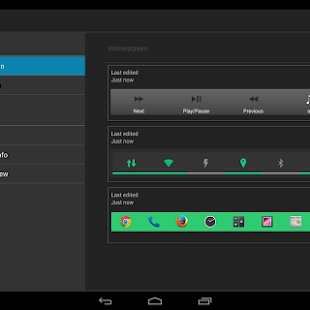 Download Power Toggles 5.6.1 APK