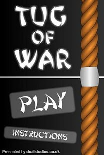 Tug Of War - screenshot thumbnail
