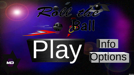 MD's Roll the Ball