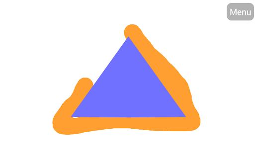學習的形式和形狀的KEY 教育 App-癮科技App