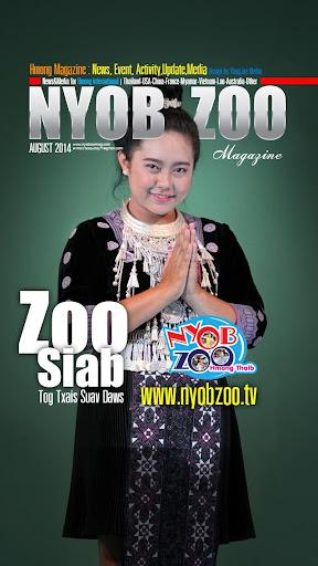 Nyob Zoo