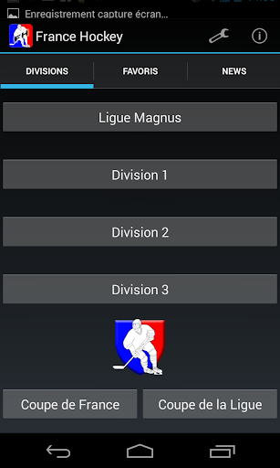 France Hockey Lite