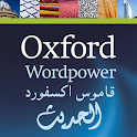 Oxford Learner's Dict.: Arabic icon