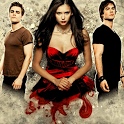 Vampire Diaries Live Wallpaper icon