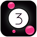 3 Icons 1 Word - Mind Puzzle icon