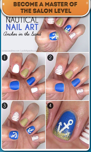 How to do nails