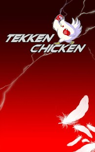 Tekken Chicken