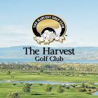 The Harvest Golf Club icon
