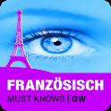 FRANZÖSISCH Must Knows GW logo