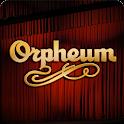 Orpheum Theatre Memphis icon