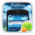 GO SMS PRO JUGGLING THEME EX icon