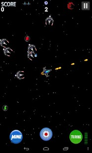 Space Shooter- screenshot thumbnail