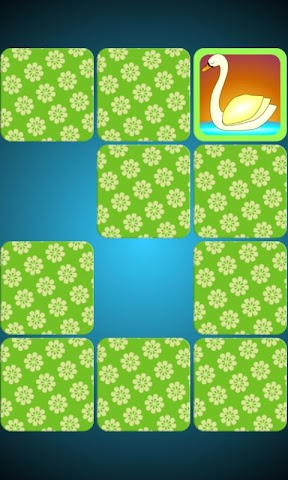 Screenshots for Value Memory