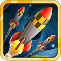 Galactic Missile Defense icon