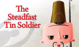 Screenshot of The Steadfast Tin Soldier