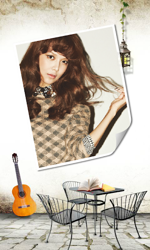 Girls' generation Suyeong-KPOP
