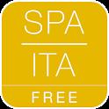 Free Dict Spanish Italian icon