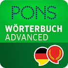 PONS Wörterbuch Latein icon