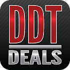 Daily Deal Tips - Best Deals icon