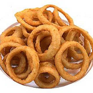 Onion Rings II