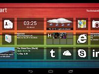 Home8+ like Windows 8 Launcher v3.3 APK